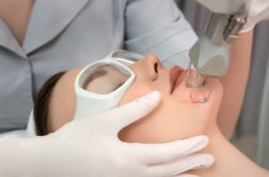 laser resurfacing medellin